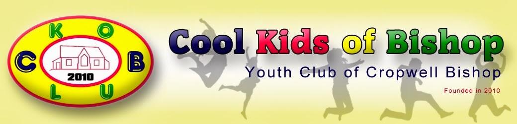 Cropwell Bishop Youth Club